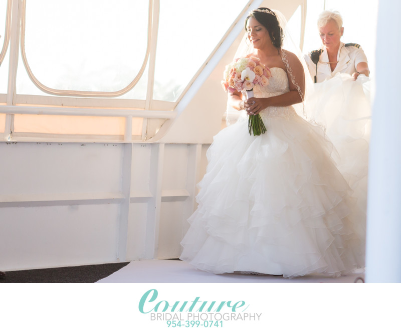 The Palms Hotel & Spa Weddings Recommended Photographer
