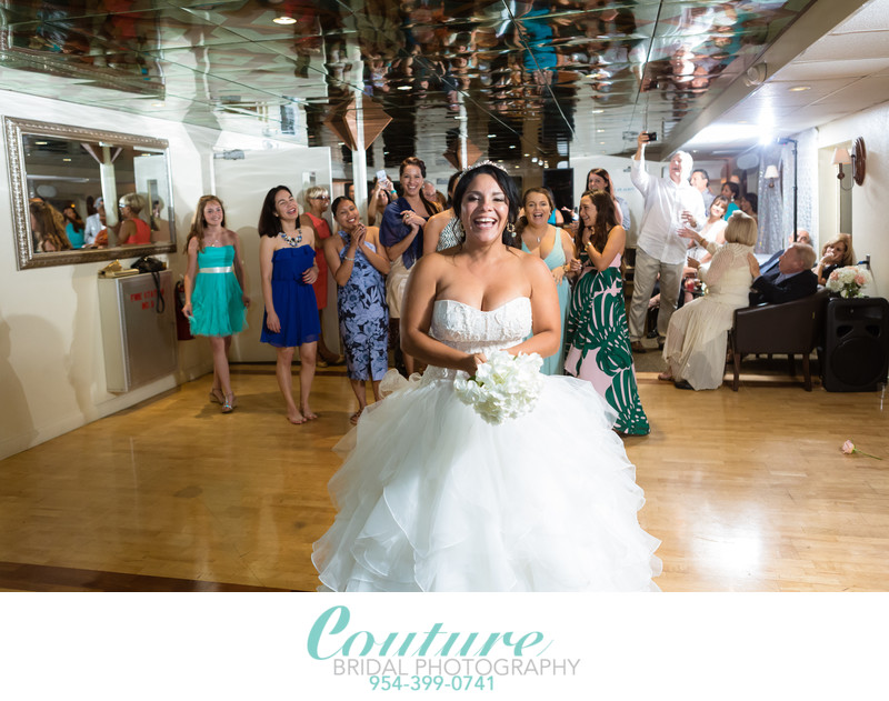 Sonesta Ft Lauderdale Beach Top Wedding Photography