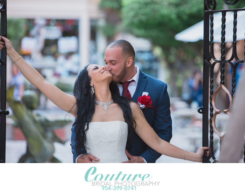 BEST WEDDING PHOTOGRAPHY PRICES IN FORT LAUDERDALE