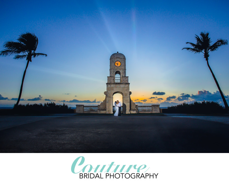 BEST PALM BEACH WEDDING PHOTOGRAPHERS