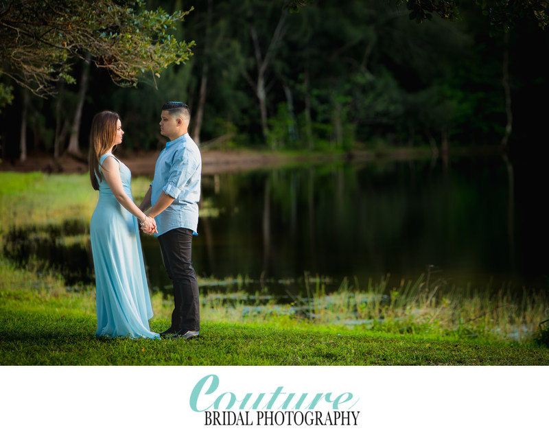 SOUTH FLORIDA ENGAGEMENT AND WEDDING PHOTOGRAPHY STUDIO