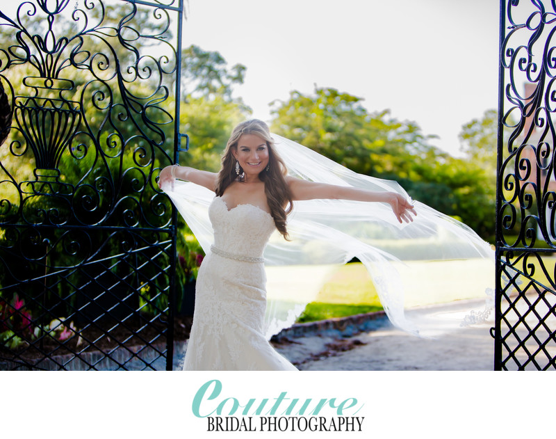 WEDDING PHOTOGRAPHER WEST PALM BEACH