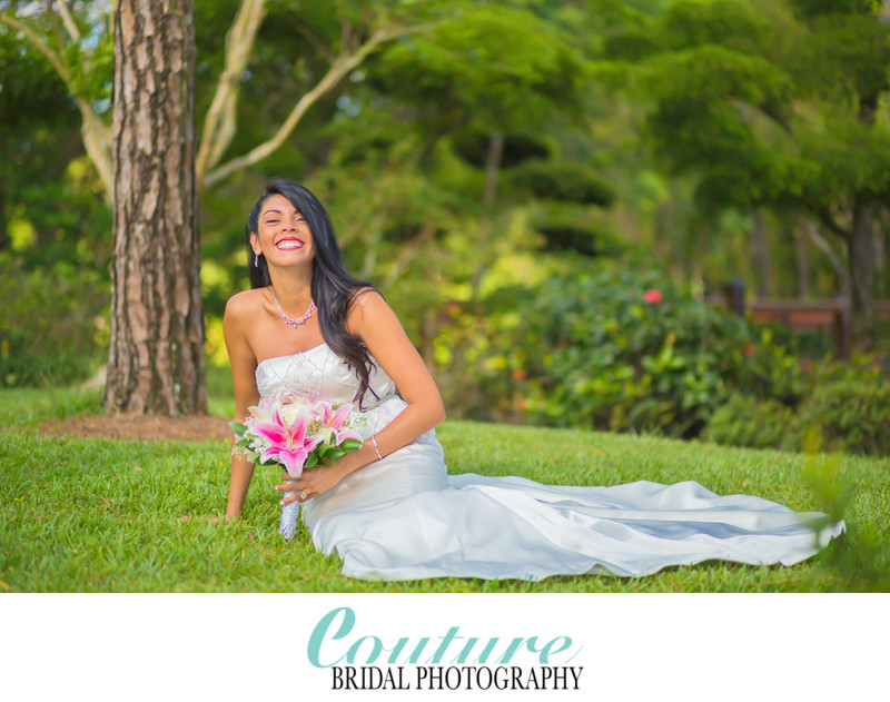 WEDDING PHOTOGRAPHERS NEAR FORT LAUDERDALE FLORIDA