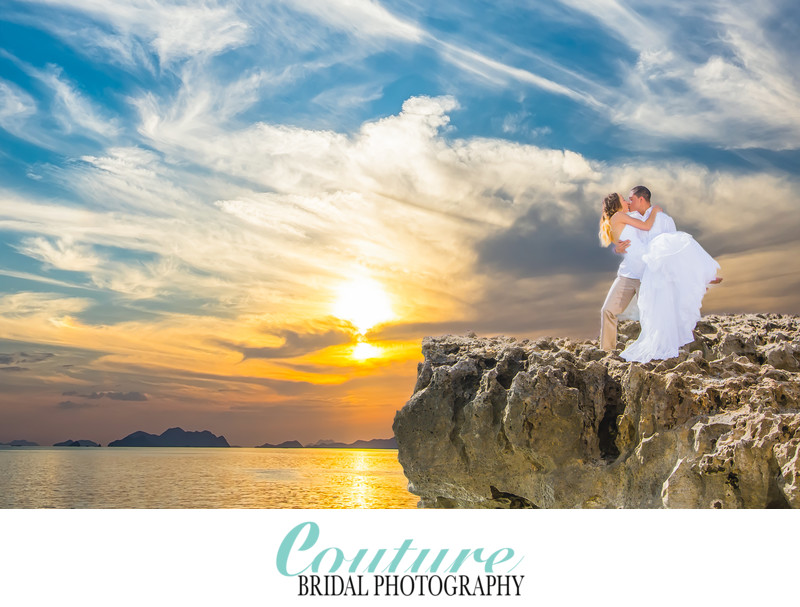 ENGAGEMENT & WEDDING PHOTOGRAPHERS JUPITER FLORIDA