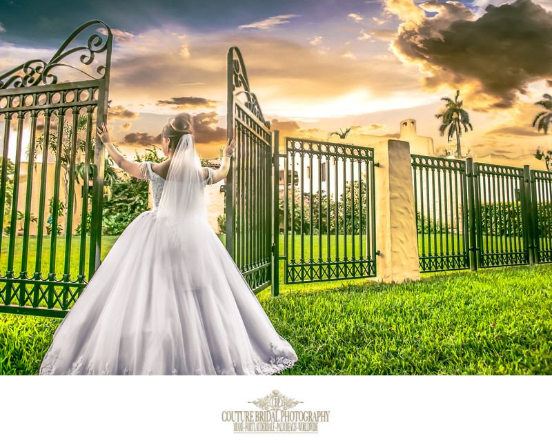 MIAMI WEDDING PHOTOGRAPHY FOR MIAMI BRIDES