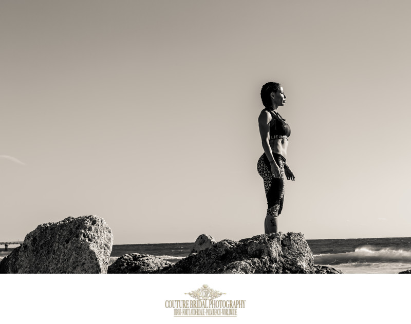FORT LAUDERDALE FINE ART FITNESS PHOTOGRAPHER