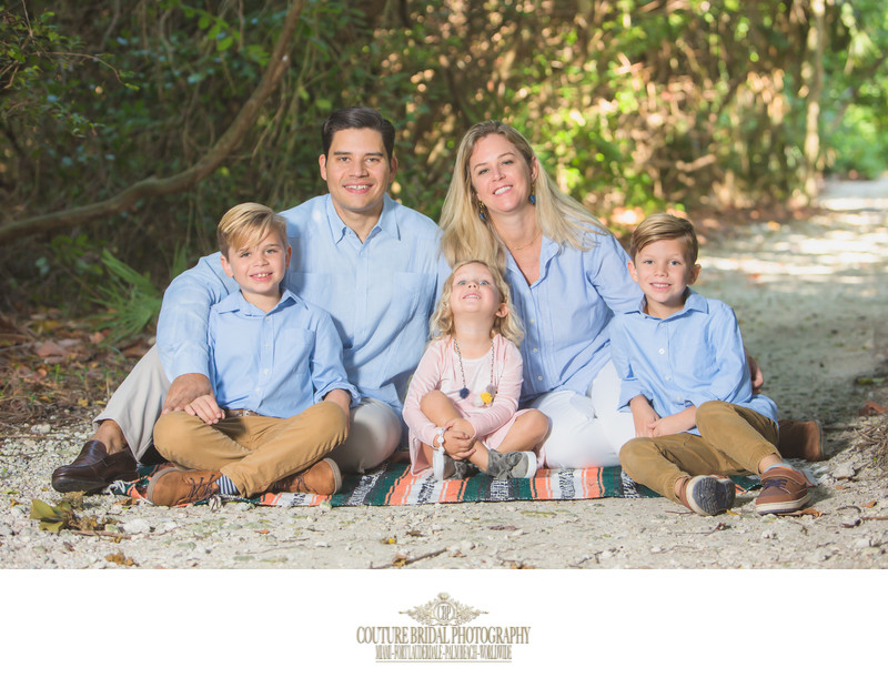 PALM BEACH FAMILY PORTRAIT PHOTOGRAPHER