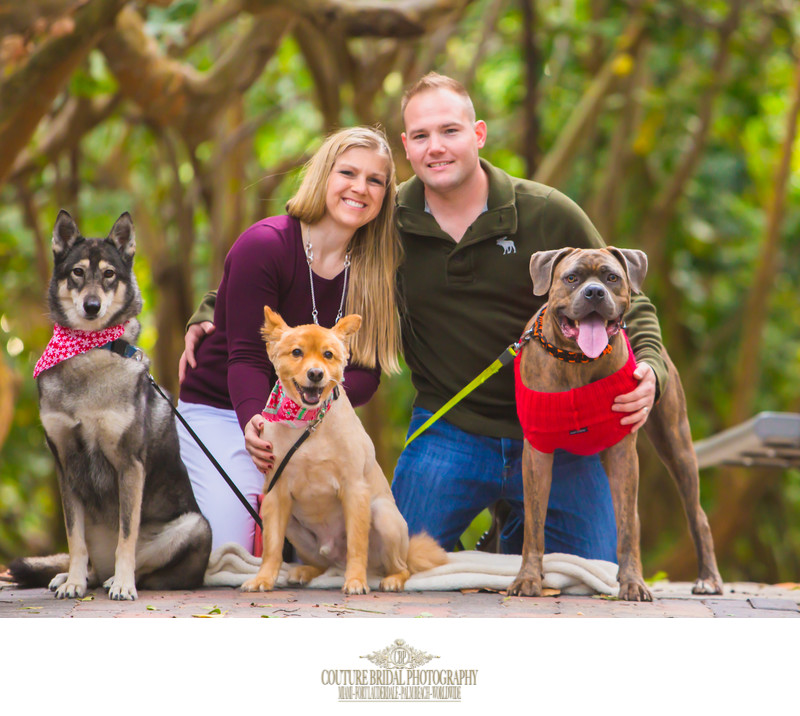 BOCA RATON FAMILY & HOLIDAY PORTRAIT PHOTOGRAPHER