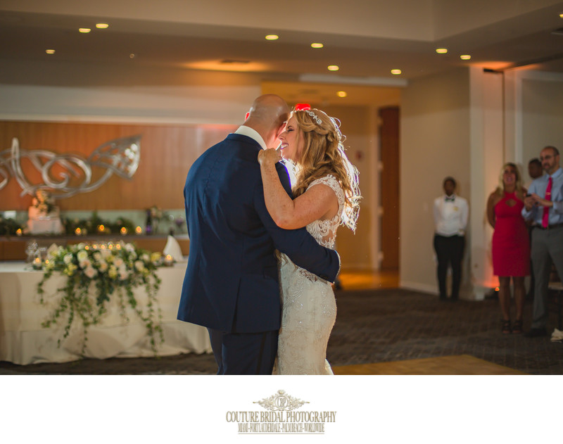 WEDDING PHOTOGRAPHER FORT LAUDERDALE BEACH RITZ-CARLTON