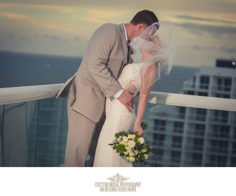 WEDDING PICTURES IN PALM BEACH FLORIDA