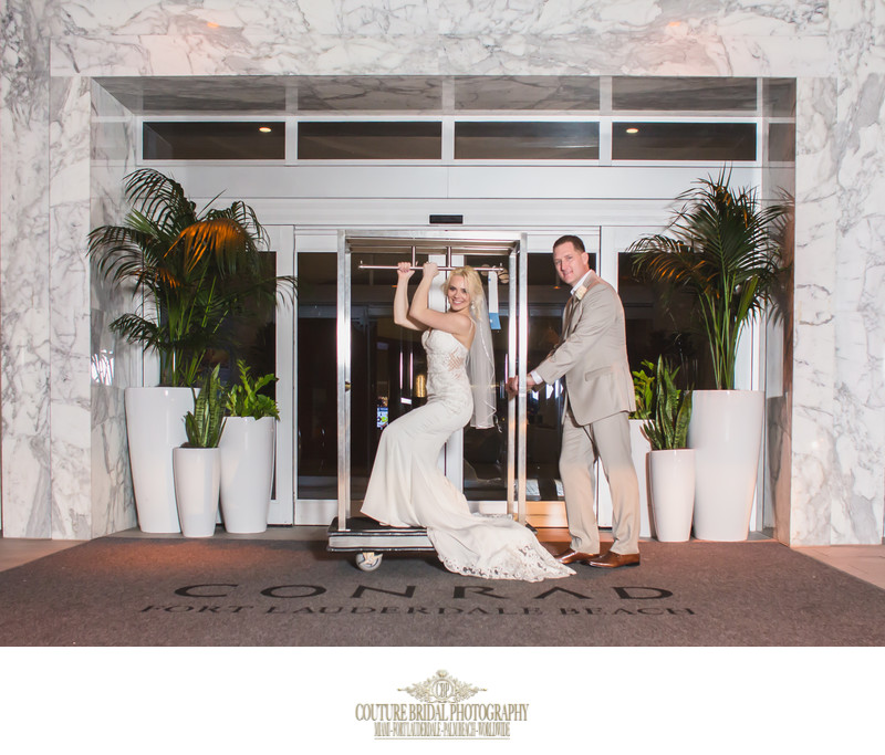 BEST WEDDING VENUE IN FORT LAUDERDALE