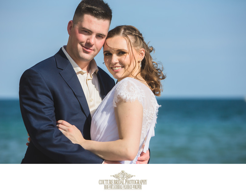 WEDDING PHOTOGRAPHER FORT LAUDERDALE BEACH ELOPEMENTS