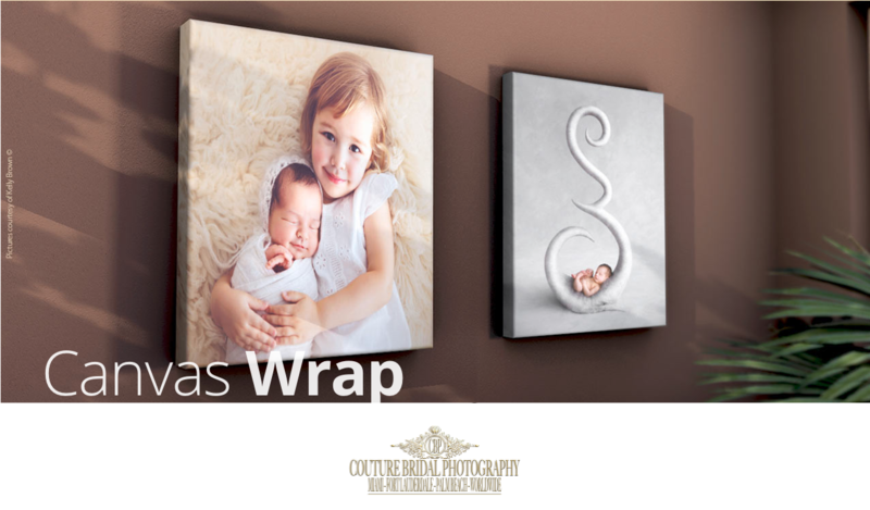 CANVAS WRAP PRINTS
