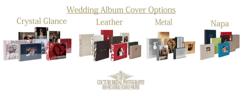 WEDDING ALBUM LAYOUT TIPS FLORIDA WEDDING PHOTOGRAPHERS