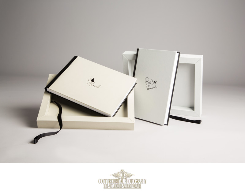 WEDDING ALBUMS FOR PHOTOS IN SOUTH FLORIDA