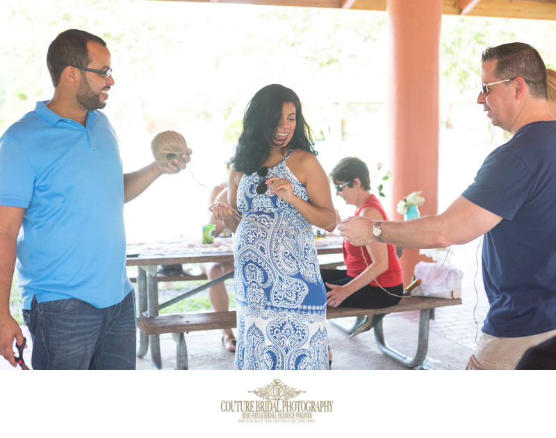 MIAMI BEACH BABY SHOWER AND SPECIAL EVENT PHOTOGRAPHER