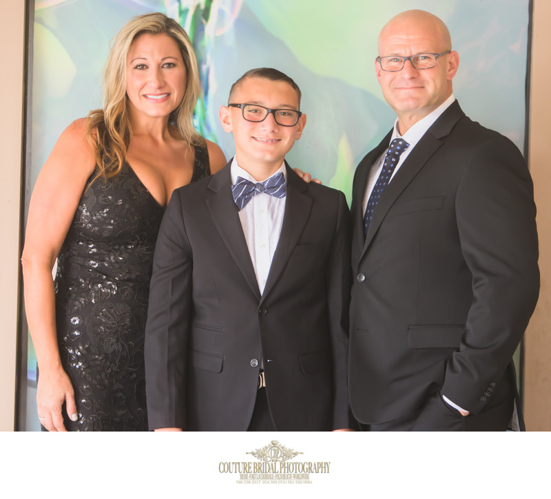 BAR MITZVAH FORMAL PORTRAIT PHOTOGRAPHER