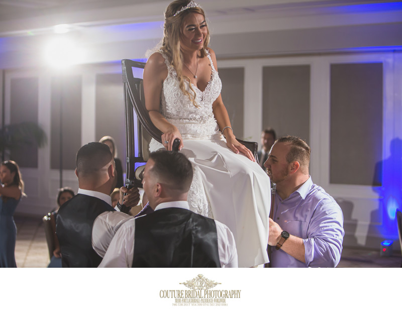 TOWN OF PALM BEACH JEWISH WEDDING PHOTOGRAPHER