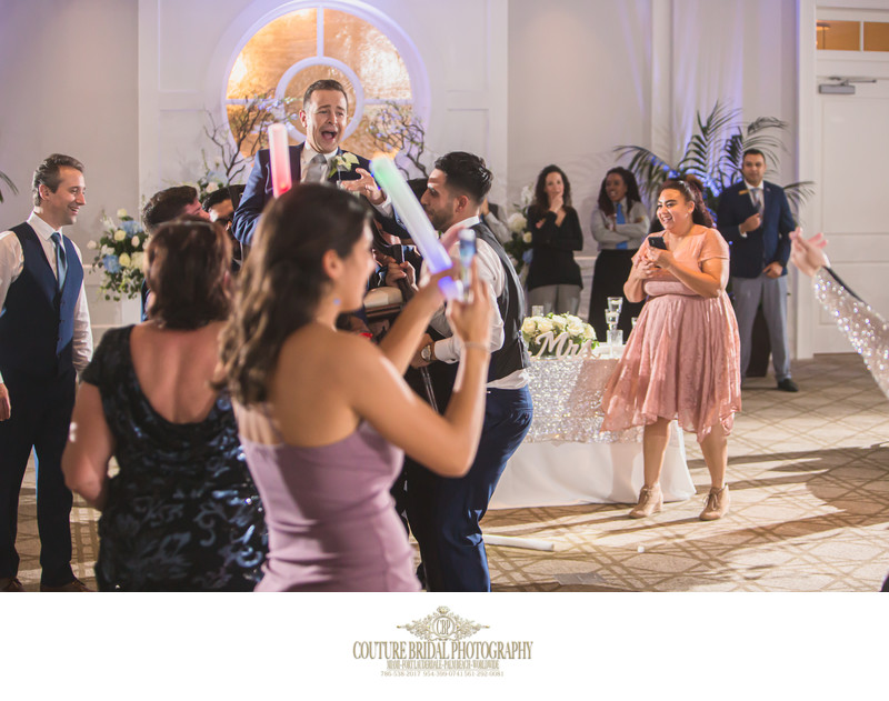 WEDDING PHOTOGRAPHER SUNNY ISLES & BAL HARBOUR WEDDINGS