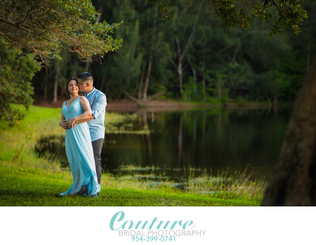 FORT LAUDERDALE ENGAGEMENT PHOTOGRAPHY SESSIONS