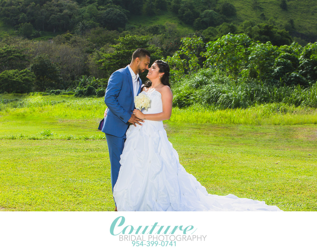 DESTINATION WEDDING PHOTOGRAPHER PONCE PUERTO RICO