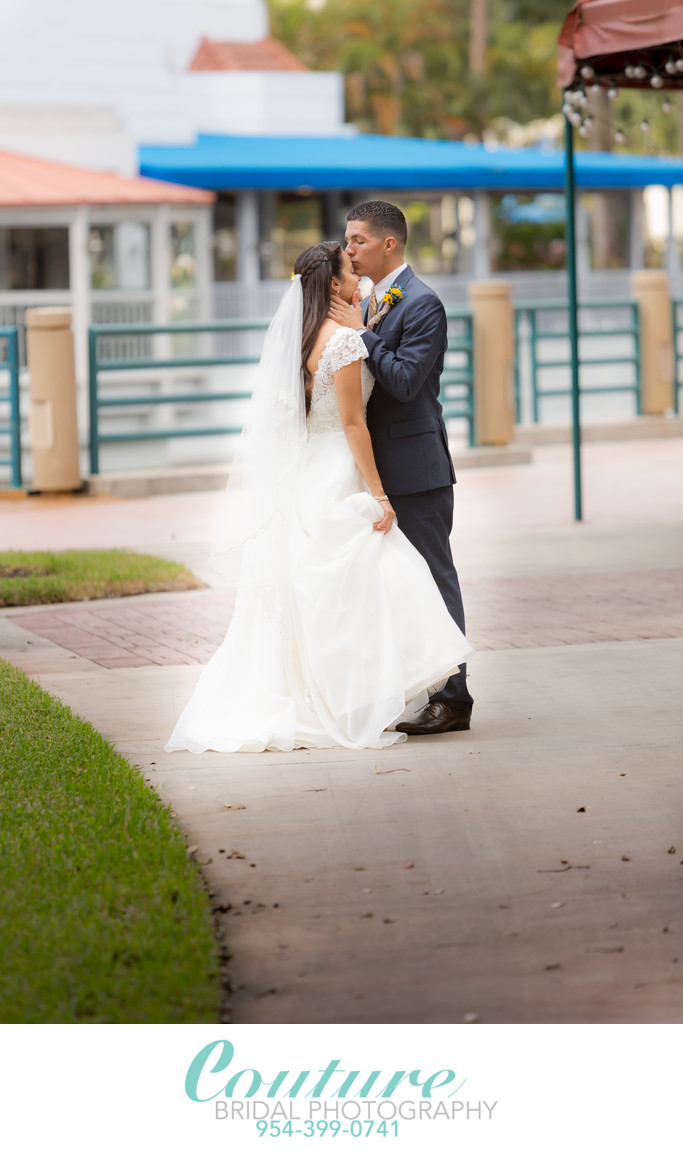 Top Wedding Photographers Beachcomber Resort Weddings