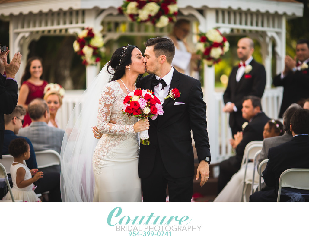 BEST RATED WEDDING PHOTOGRAPHER IN BOCA RATON