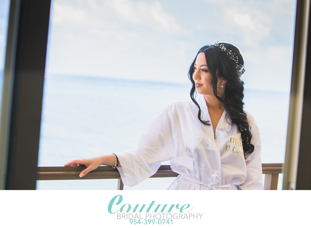 PHOTOGRAPHER FOR WEDDINGS IN FORT LAUDERDALE