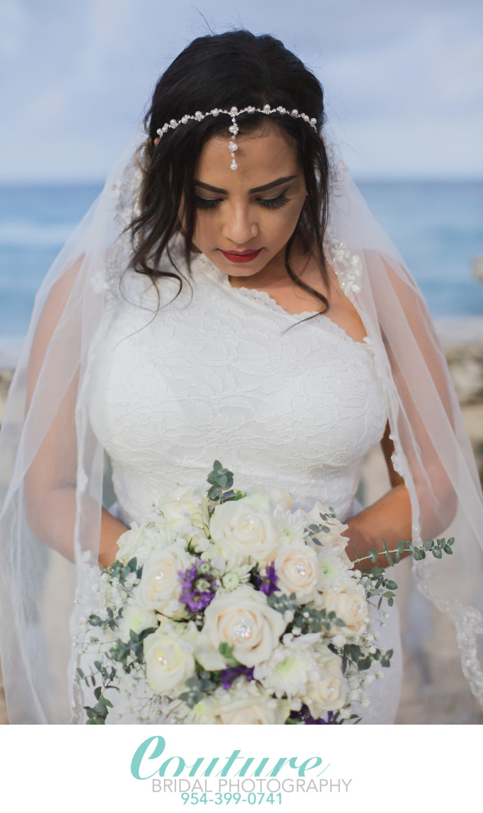 W FORT LAUDERDALE BEACH WEDDING PHOTOGRAPHERS