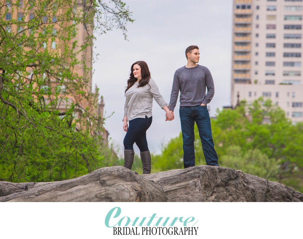 BEST ENGAGEMENT AND WEDDING PHOTOGRAPHY IN MANHATTAN