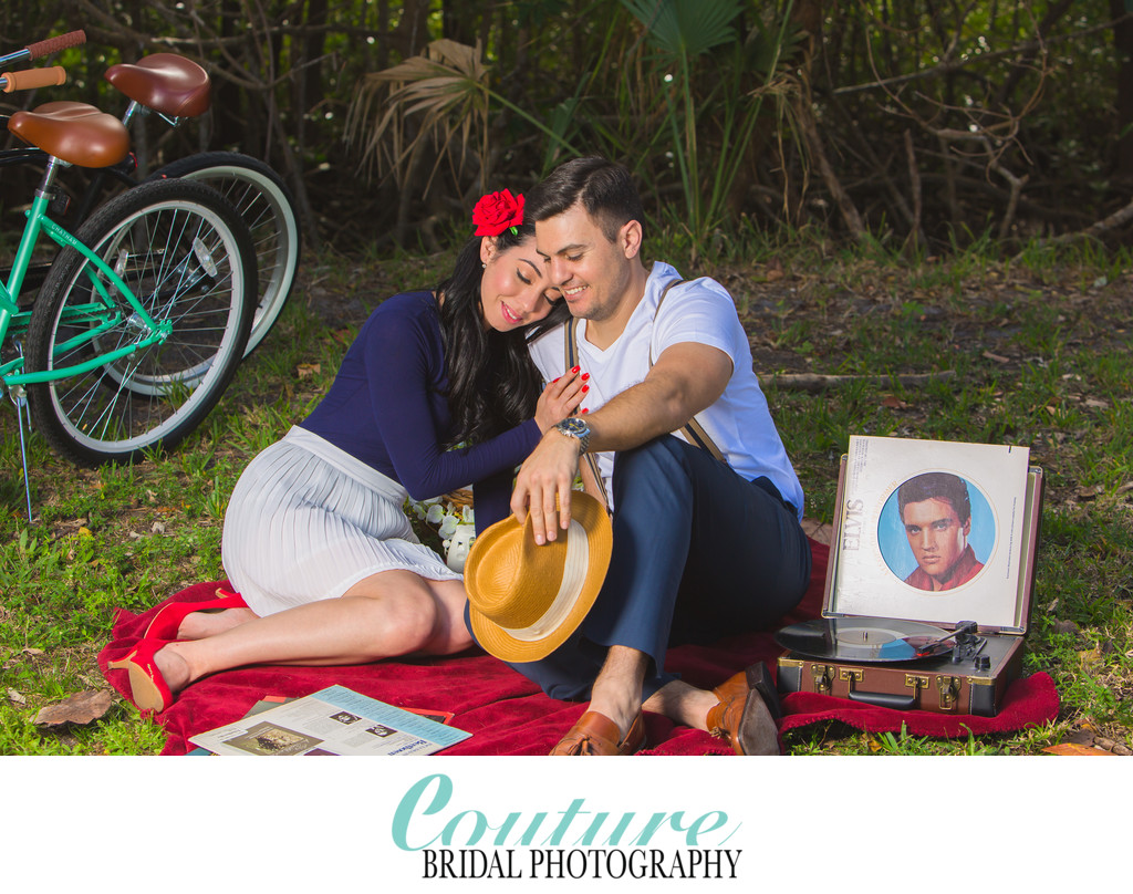 BOOKING AN ENGAGEMENT PHOTOGRAPHER IN BOCA RATON