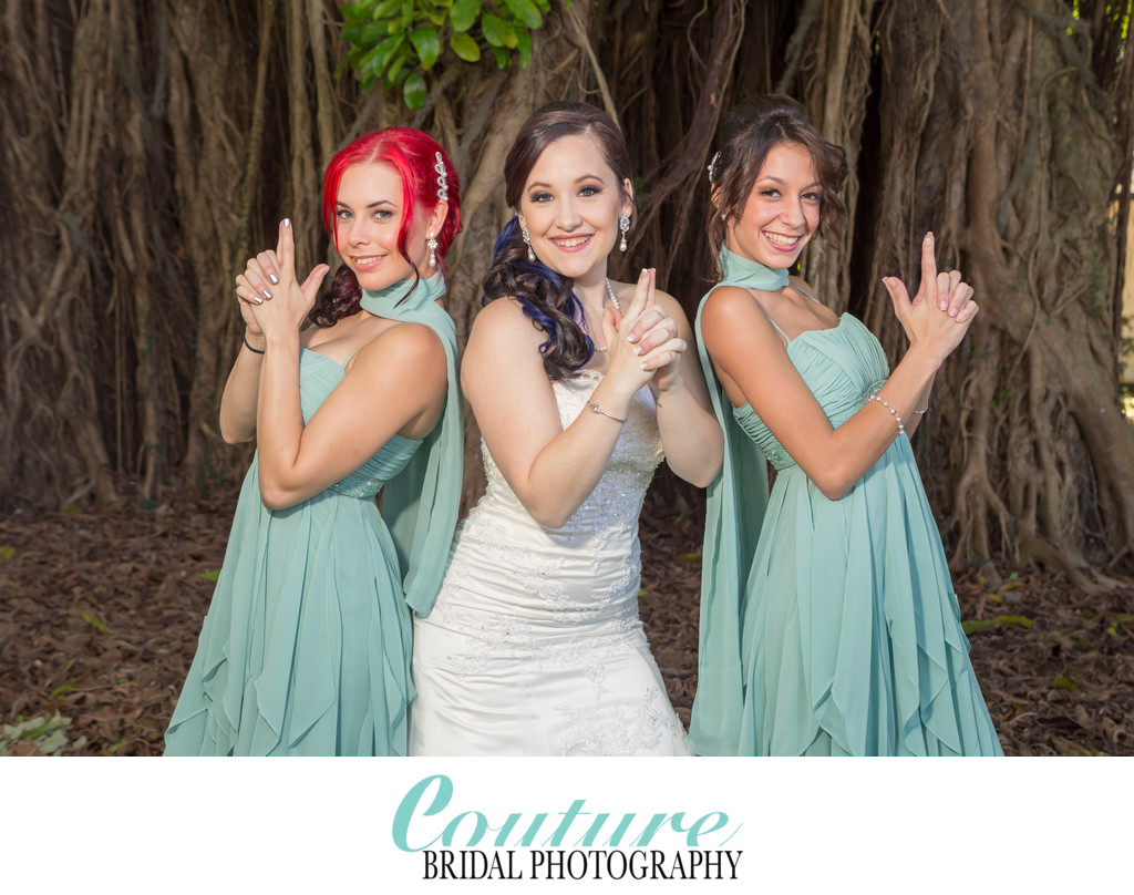 WEDDING PHOTOGRAPHERS PALM BEACH GARDENS WEDDINGS