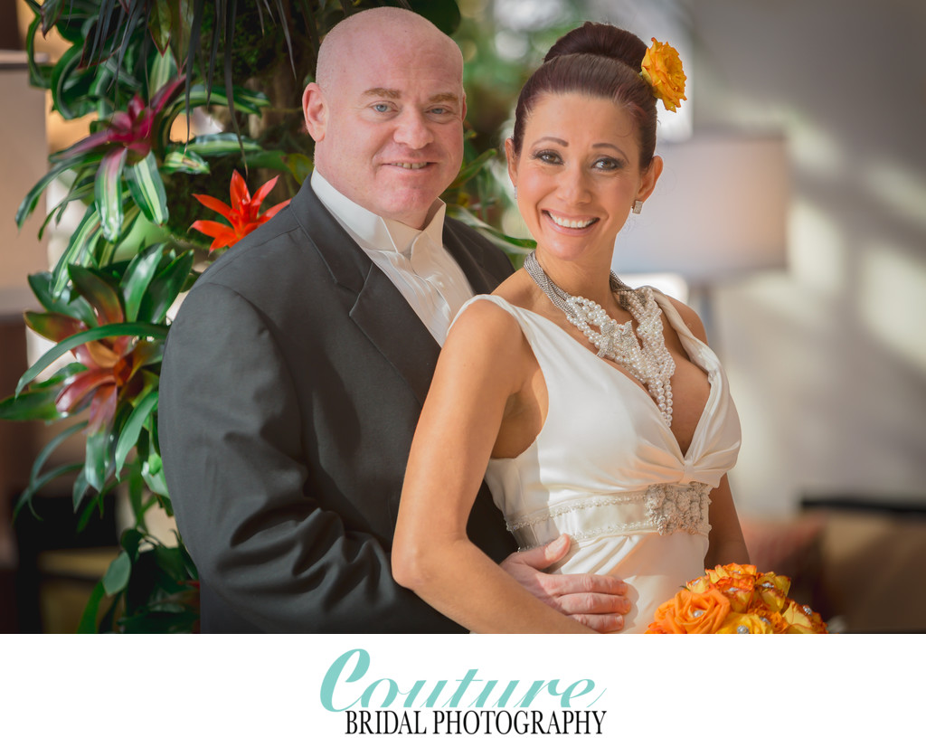DEERFIELD BEACH WEDDING PHOTOGRAPHY STUDIO