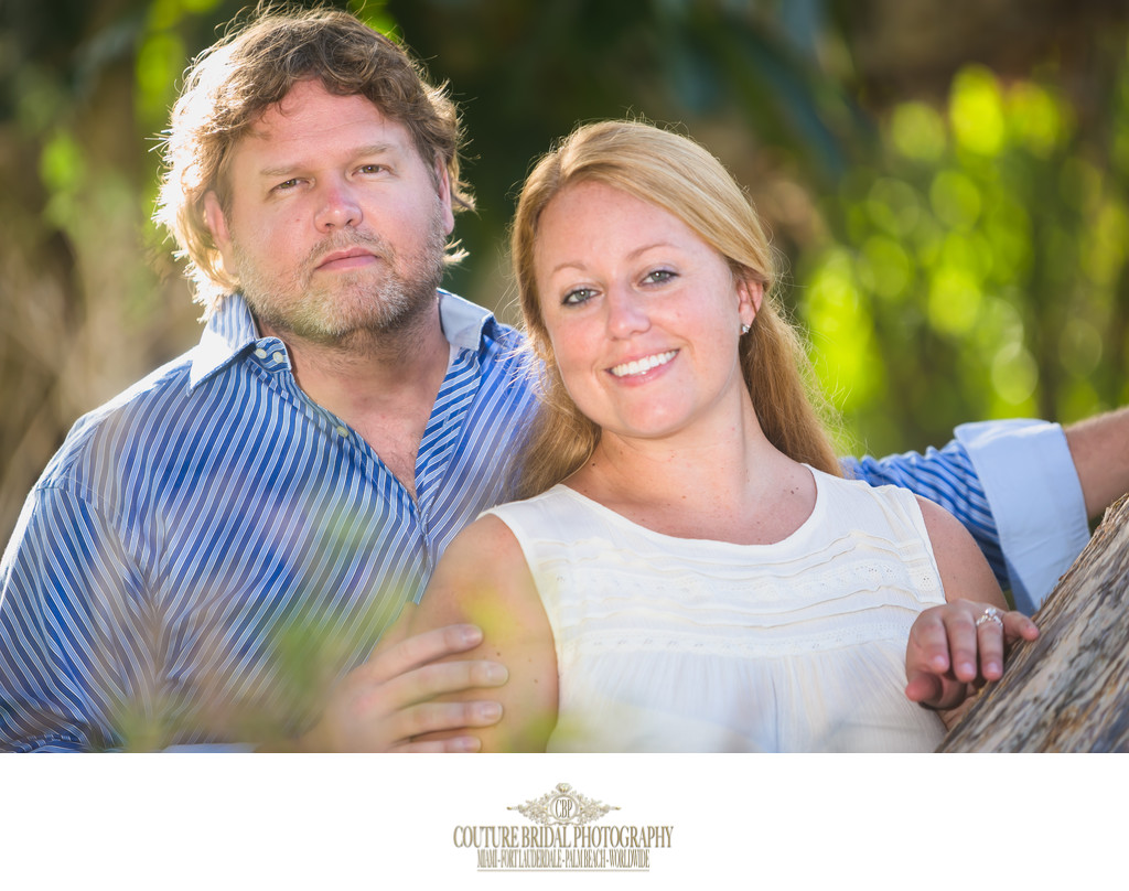 FORT LAUDERDALE COUPLES ANNIVERSARY PHOTOGRAPHER