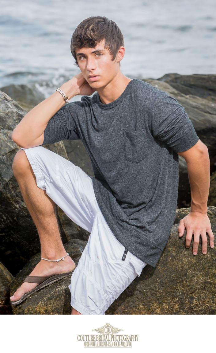 Florida model teen