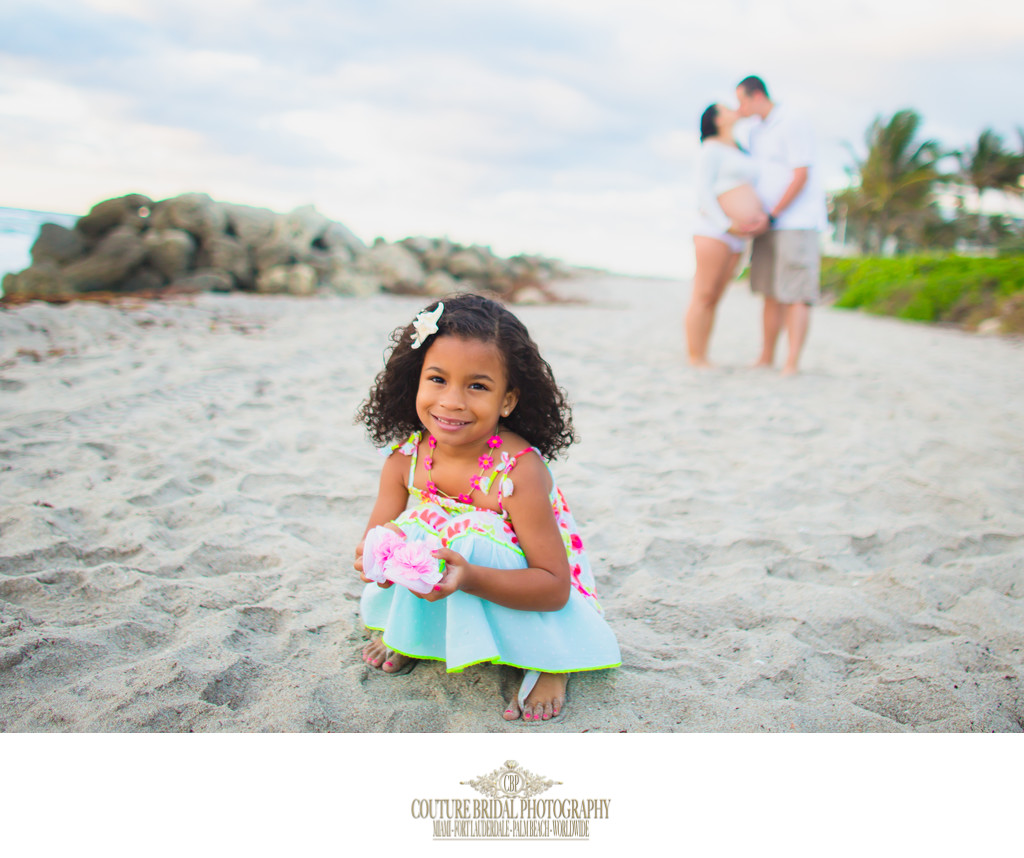 DEERFIELD BEACH FAMILY AND MATERNITY PHOTOGRAPHER