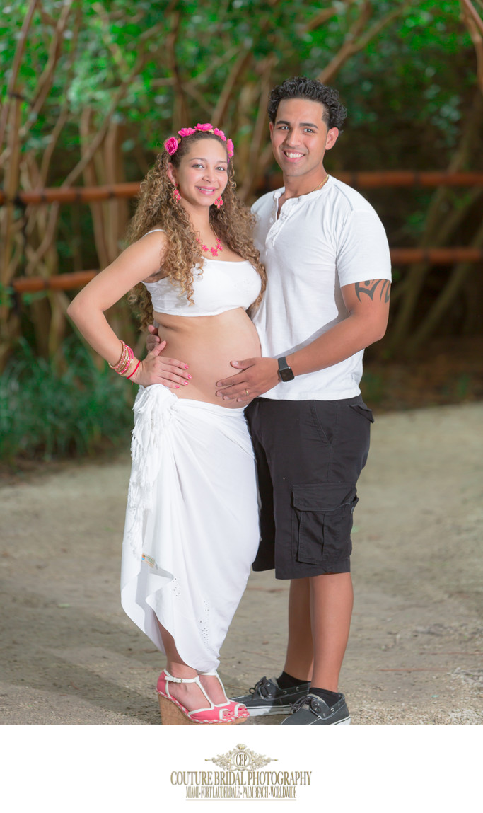 DELRAY BEACH MATERNITY PHOTOGRAPHER