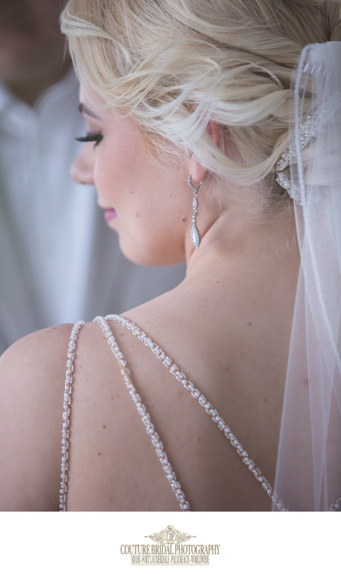 BRIDAL HAIRSTYLES IN SOUTH FLORIDA WEDDINGS
