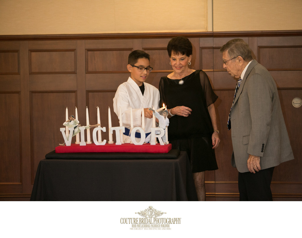 BAR MITZVAH AND JEWISH RELIGIOUS EVENTS PHOTOGRAPHER