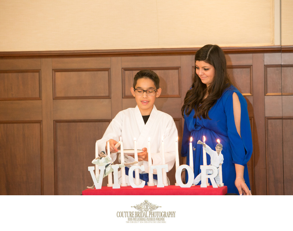 BAR MITZVAH CEREMONY PHOTOGRAPHER