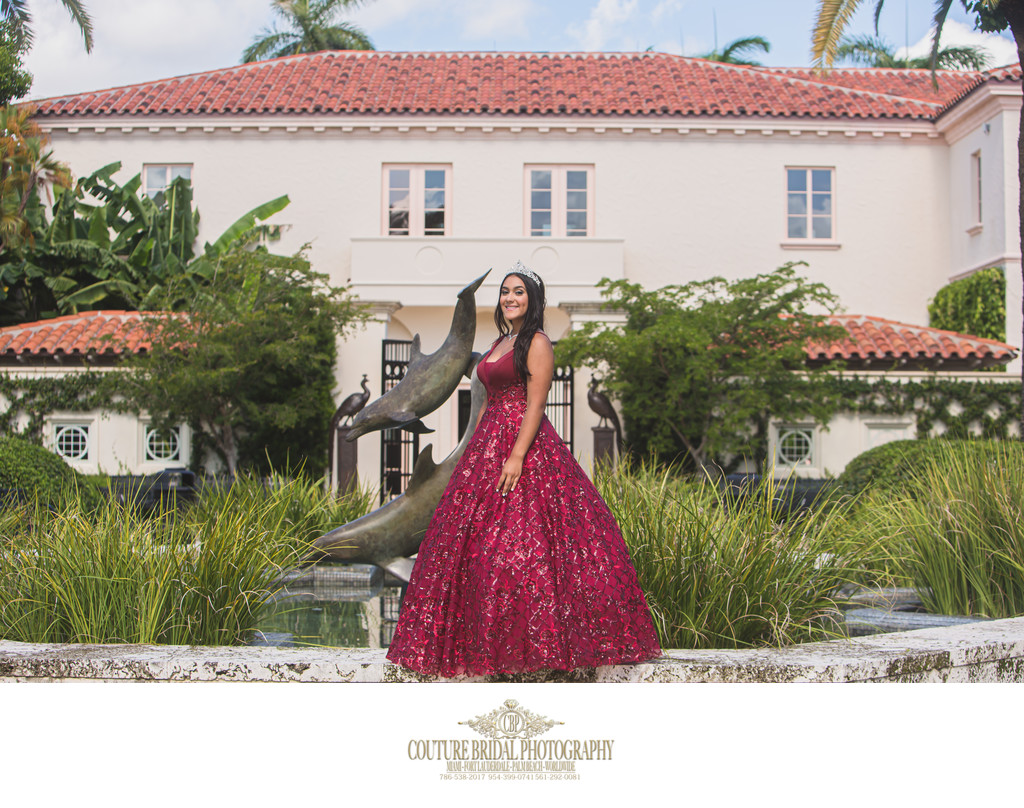 BELLA QUINCES PROFESSIONAL PHOTOGRAPHER MIAMI