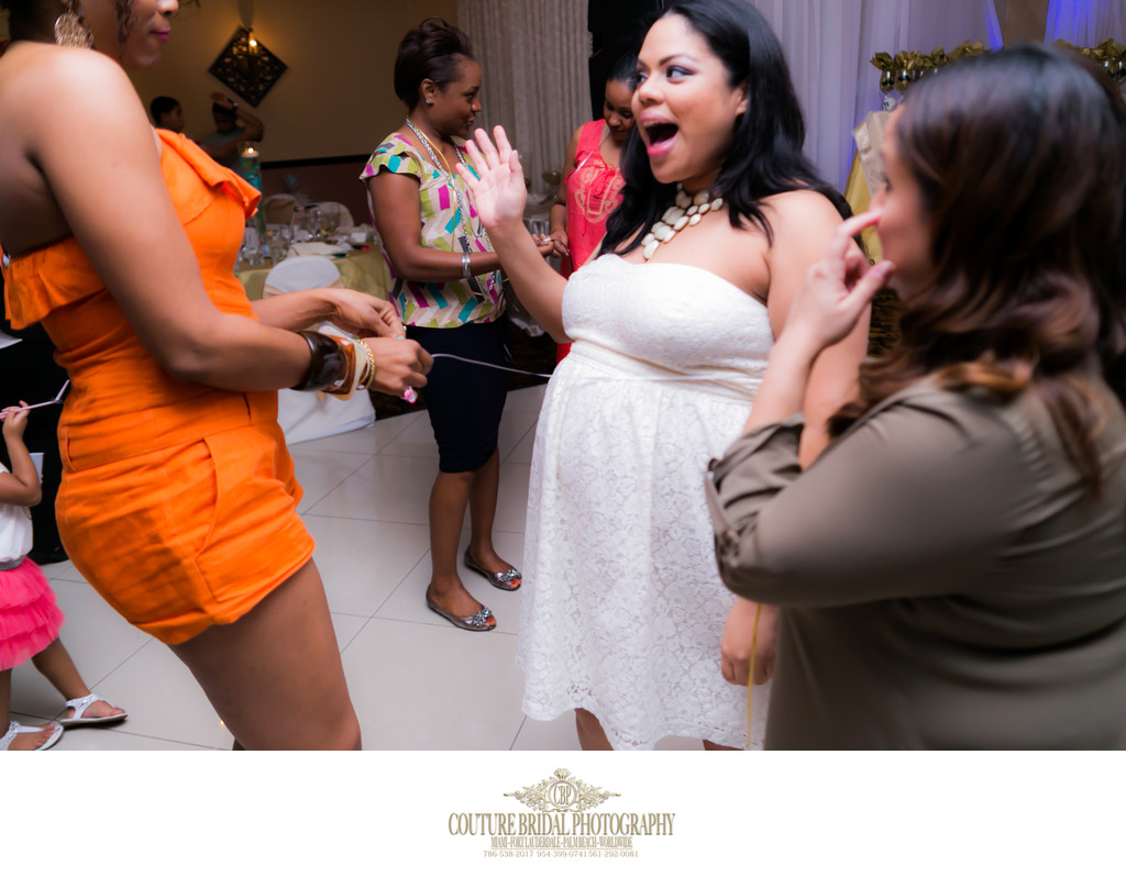 BABY SHOWER AND SPECIAL EVENT PHOTOGRAPHER CORAL GABLES