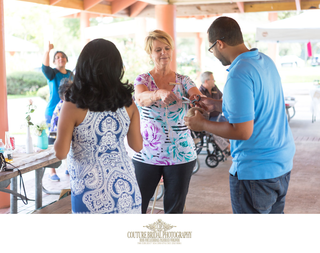 SOUTH FLORIDA BABY SHOWER PHOTOGRAPHER