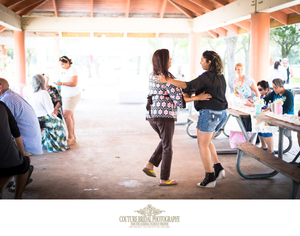 CANDID BABY SHOWER AND EVENT PHOTOGRAPHY