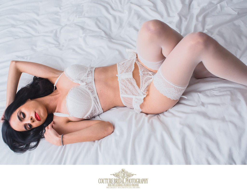 FORT LAUDERDALE BOUDOIR PHOTOGRAPHY SESSIONS