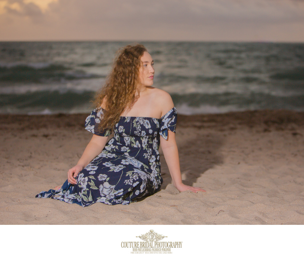 SENIOR AND GRADUATE PHOTOGRAPHY SOUTH FLORIDA