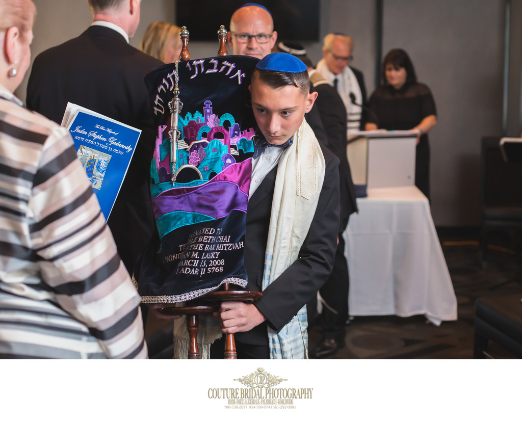 PHOTOJOURNALISTIC BAR MITZVAH PHOTOGRAPHER