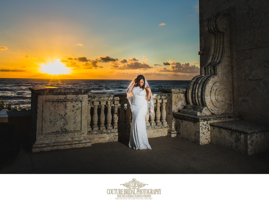 WEDDING PHOTOGRAPHERS NEAR MIAMI