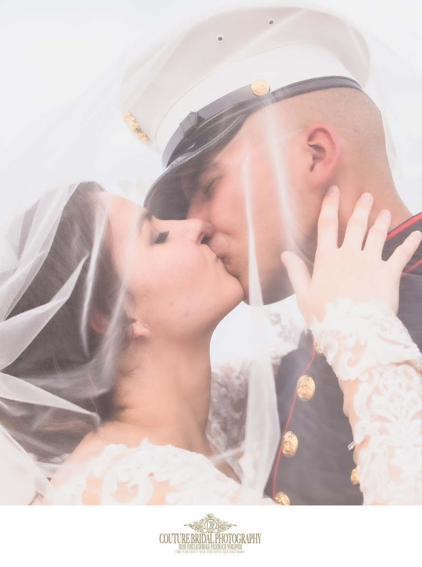WEDDING PHOTOGRAPHY US MILITARY SERVICE MEMBERS DEAL