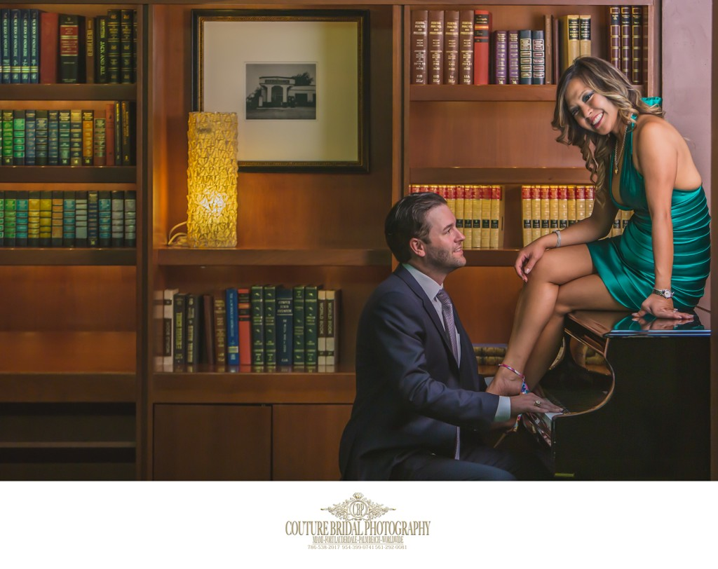 FORT LAUDERDALE WEDDING PHOTOGRAPHER DALLAS ENGAGEMENT